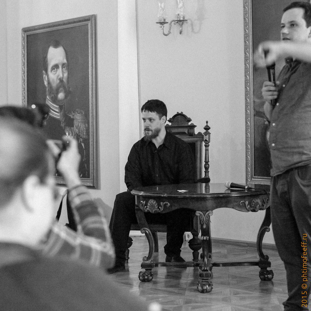 Встреча в Freedom palace с Весёлый Молочник vs Каффказкий Джигит